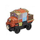 Chuggington - Wooden Railway - Hodge - Learning Curve
