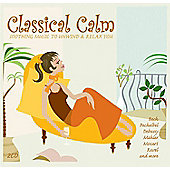 Various.Classical Calm