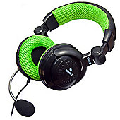 GX Rumble Headset
