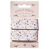 Tilda Country Escape Ribbon