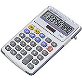 Sharp EL334FB Calculator