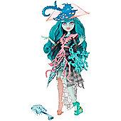 Monster High Haunted Student Spirit Vandala Doubloons