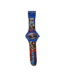 Captain America Wrist Watch