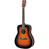 Yamaha F370 4/4 Acoustic Guitar - Tobacco Sunburst