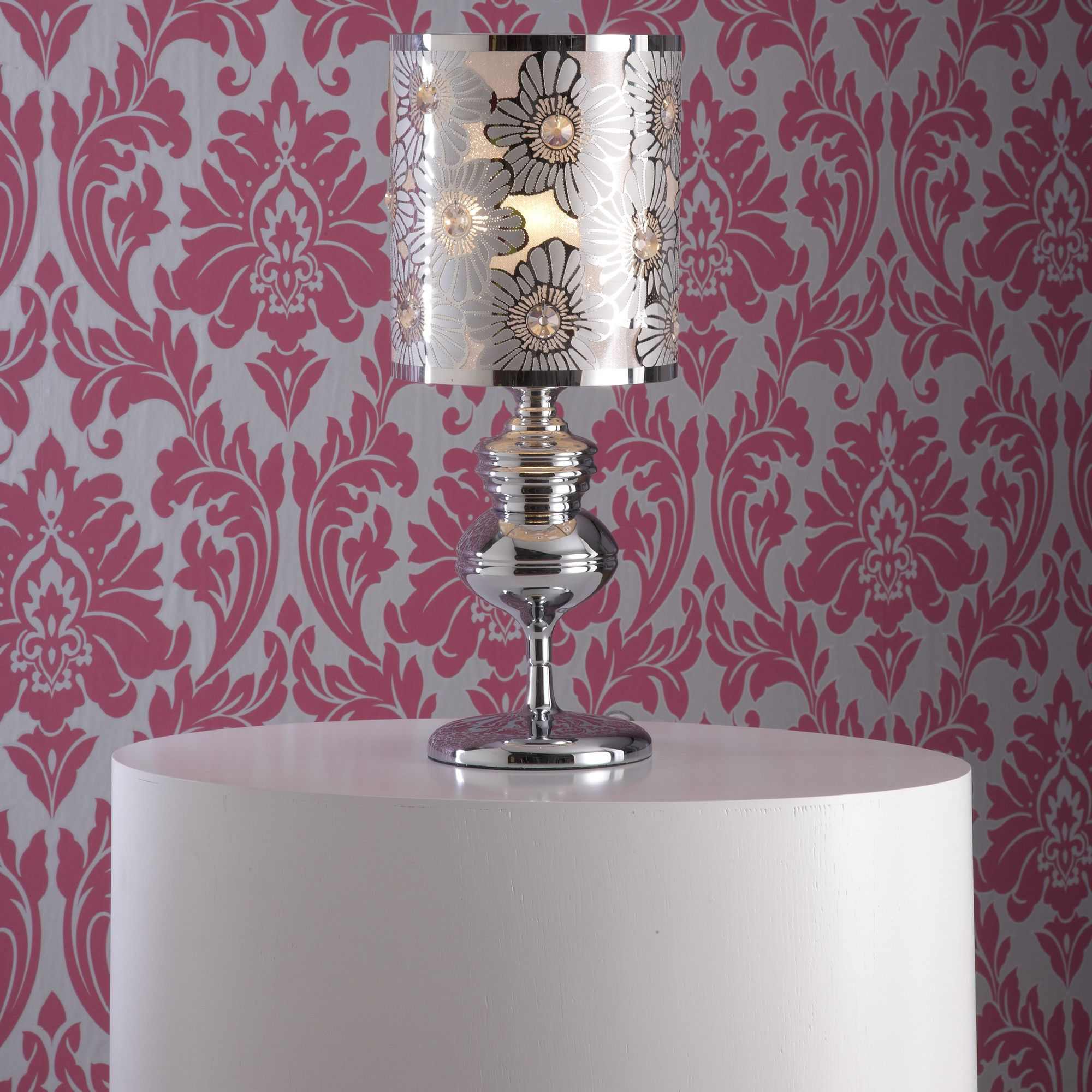Alphason Graciella Table Lamp