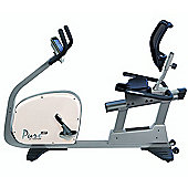 Tunturi Pure R 4.0 Recumbent Bike