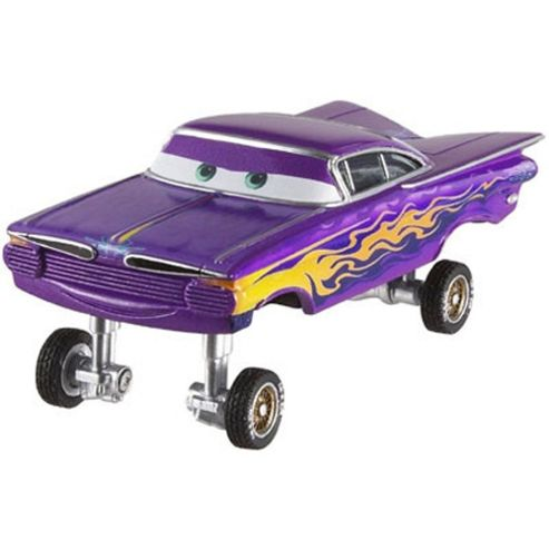 Disney Pixar Cars 2 Die Cast Hydraulic Ramone #19