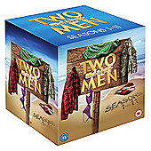 Two and a Half Men: The Complete Eleventh Season DVD