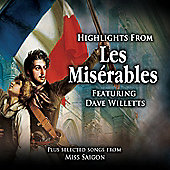 Les Miserables - Featuring Dave Willets