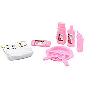 Dolls World Little Loves Care Bag