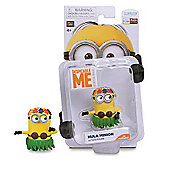 Despicable Me Action Figures - Hula Minion