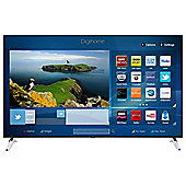 Digihome 65 Inch Smart Wi-Fi Built In Full HD 1080p LED TV with Freeview HD