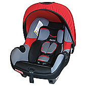 Fisher Price Infant Carrier, Group 0+, Black/Red