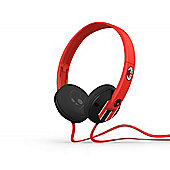 Uprock 2.0 On Ear Headphones with Mic AC Milan