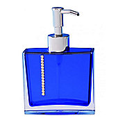 Sanwood Marilyn Soap Dispenser - Blue