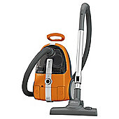 Hotpoint Trolley Pet Cyclone Bagless Vacuum Cleaner