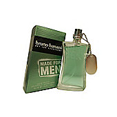 BRUNO BANANI MADE FOR MEN 50ML EDT SPRAY