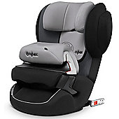 Cybex Juno 2-Fix Car Seat (Storm Cloud)