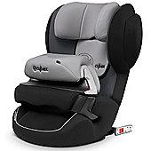 Cybex Juno 2-Fix Car Seat (Storm Cloud)