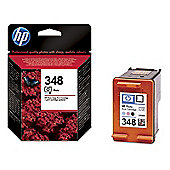 HP 348 Photo Original Ink Cartridge