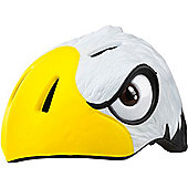 Crazy Stuff Childrens Helmet: Eagle L/XL.