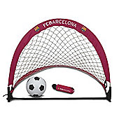 Barcelona Skills Goal Set