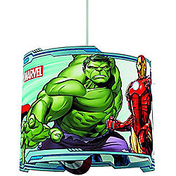 Marvel Avengers Ceiling Light Shade