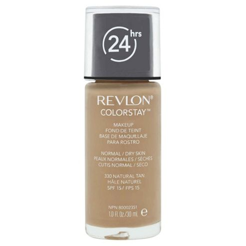 Revlon ColorStay™ Normal/Dry Natural Tan
