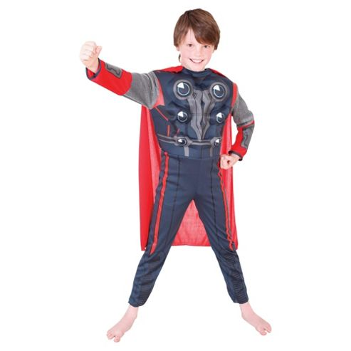 Thor Premium - Child Costume 7-8 years