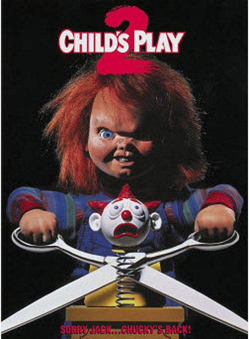 Child'S Play 2 - Blu-Ray