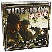 Tide of Iron - Next Wave Core Set Board Game - Games/Puzzles