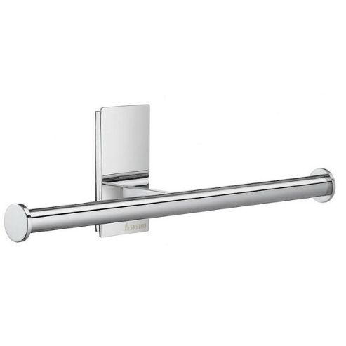 Buy Smedbo Pool Spare Double Toilet Roll Holder In