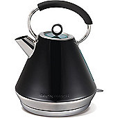 Morphy Richards Elipta 43952 Kettle - Black