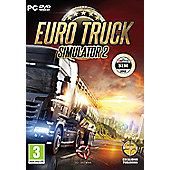Euro Truck Simulator 2 - PC