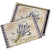 Hill Interiors Lavender Placemat (Set of 2)