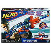 Nerf N-Strike Elite Stockade Blaster