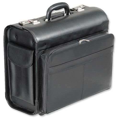 Alassio San Remo Wheeled Business Case