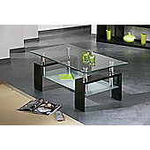 Aspect Design Dana Coffee Table