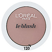 L'Oréal True Match Blush 120 Sandalwood Pink 5g