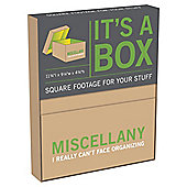 Knock Knock Miscellany box
