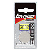 Energizer CR1620 Coin Lithium Battery
