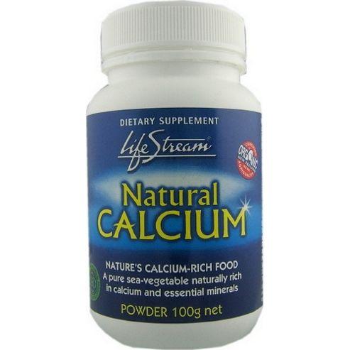 Calcium Natural