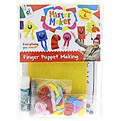 Mister Maker Finger