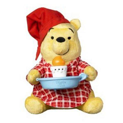 Winnie the Pooh Night Night Soft Singing Toy