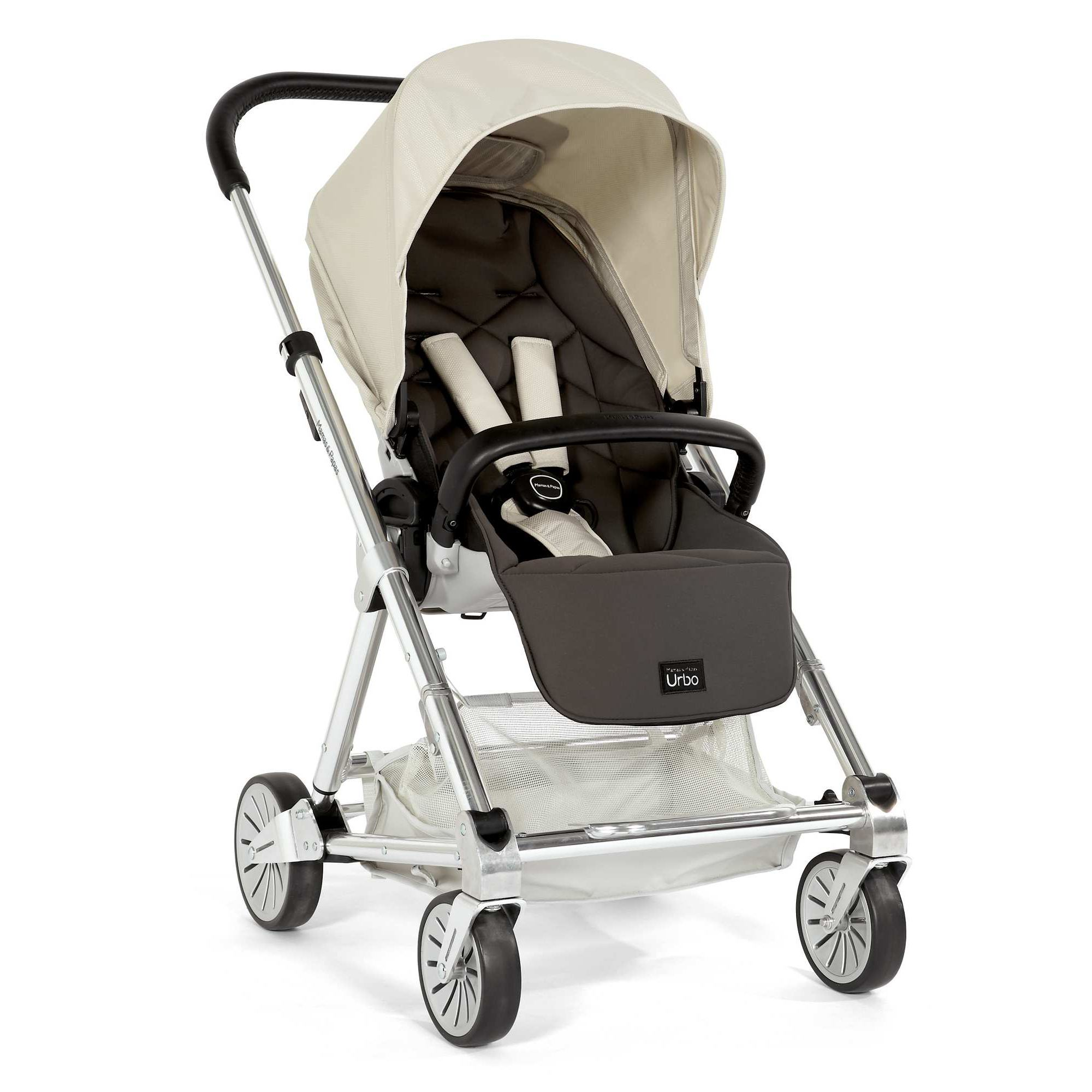 Mamas & Papas - Urbo Pushchair - Sandcastle at Tesco Direct