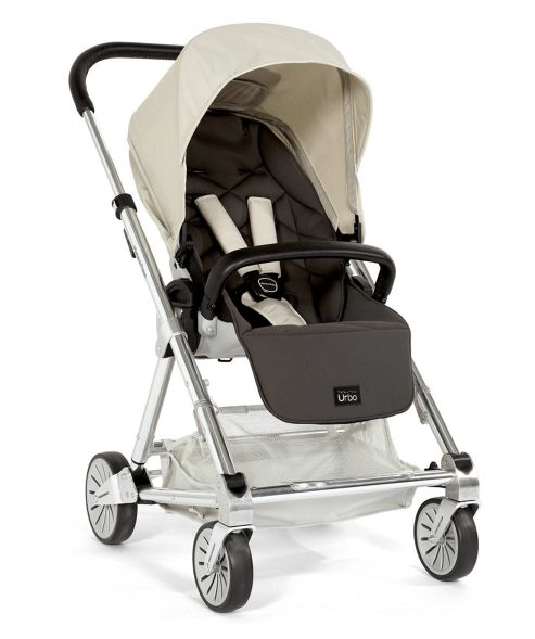 Mamas & Papas - Urbo Pushchair - Sandcastle