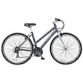 "2015 Viking Pimlico 19"" Ladies Trekking Hybrid Bike"