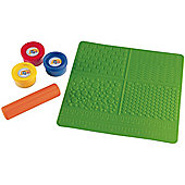 ELC Mat and Dough Set