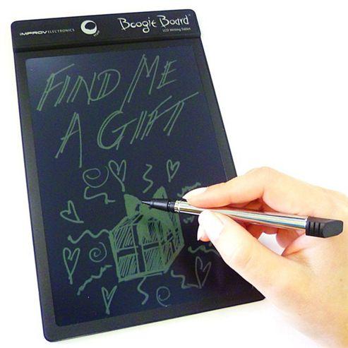 Boogie Board Digital Notepad