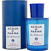 Acqua di Parma Blu Mediterraneo Mirto di Panarea Eau de Toilette (EDT) 75ml Spray